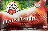 L'EXTRA-TENDRE