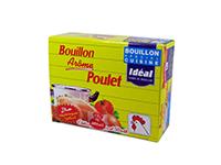 BOUILLON ARïME POULET