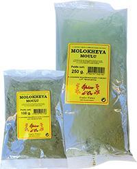 MOLOKHEYA-MOULU