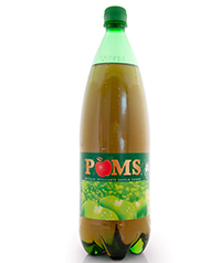 boisson POM'S